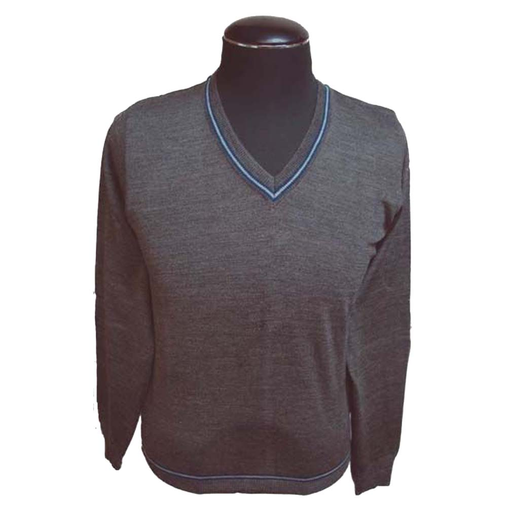 4bed9a66c2 House Sweater – Blue And Grey By Finneas   Co.