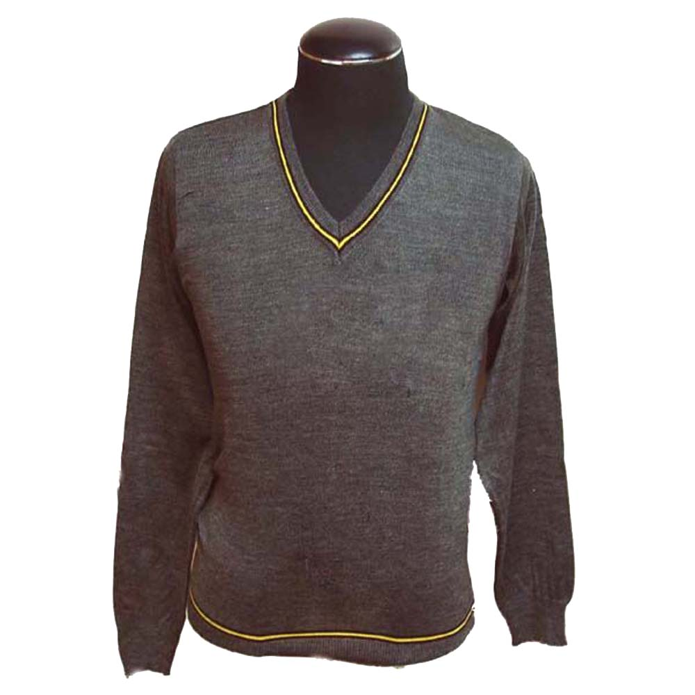 0813d591e8 House Sweater – Yellow And Black By Finneas   Co